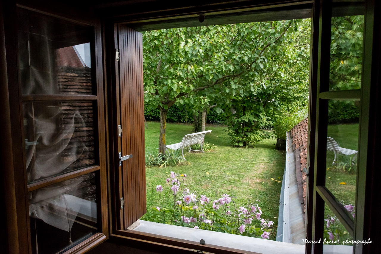 Fenêtre EST